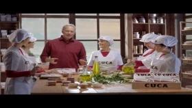 Embedded thumbnail for Spot Sardinillas Cuca con Bertín Osborne – 2018