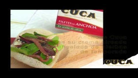 Embedded thumbnail for Showcooking Javier Olleros Madrid Fusion 2015